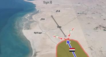 U tijeku je žestoka bitka za najveću jemensku luku Hudaydah
