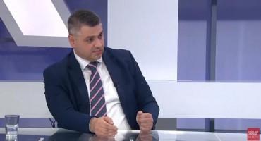 Dalibor Miloš gost  večerašnje emisije Poslovni kompas Naše TV