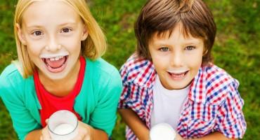 Treba li djeci davati probiotike?