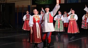 Veličanstvenim koncertom ansambla LADO u Kiseljaku zatvoreno Hrvatsko proljeće