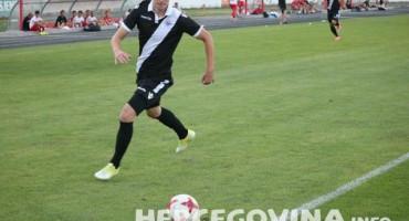 HŠK Zrinjski: Nardin Mulahusejnović službeno u Marboru