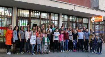 Ljetna škola robotike: Ja sam budućnost