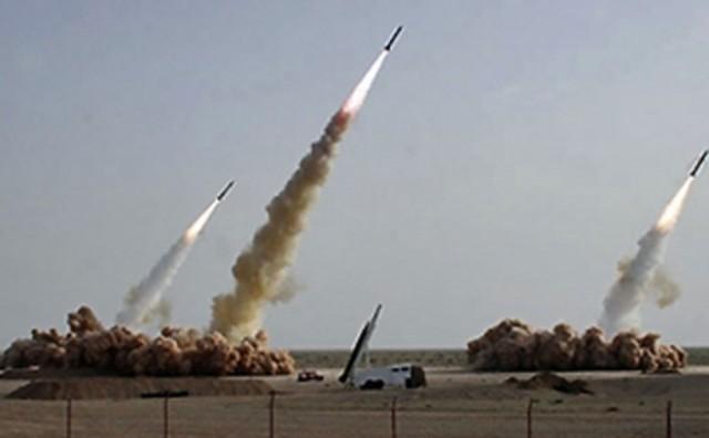 Iran je predstavio novu generaciju balističkih raketa