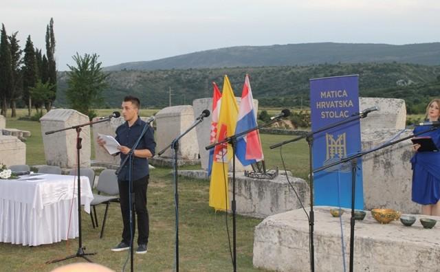 Stolac: Održana završna večer manifestacije Stolačko kulturno proljeće 2018.