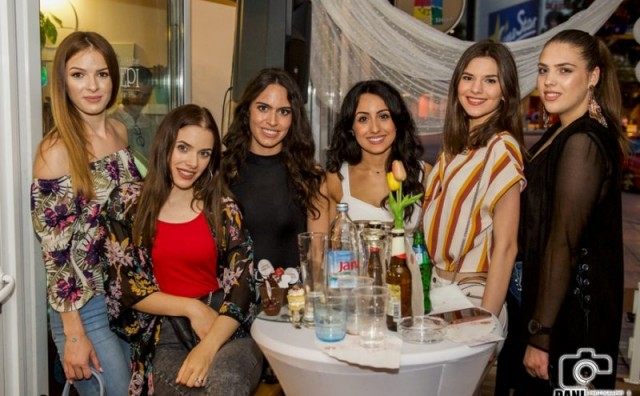 Mostar: Održan Welcome summer party