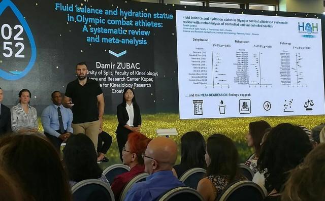 Mostarac nominiran među 5 mladih istraživača na svijetu