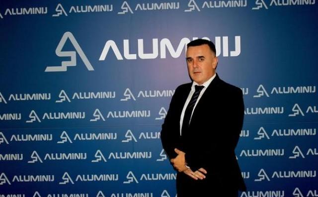 Mario Gadžić smijenjen sa mjesta direktora Aluminija