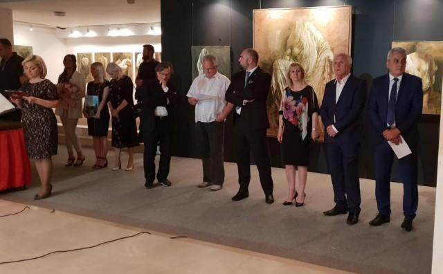 Izložbom Safeta Zeca zatvoreno Mostarsko proljeće 2018