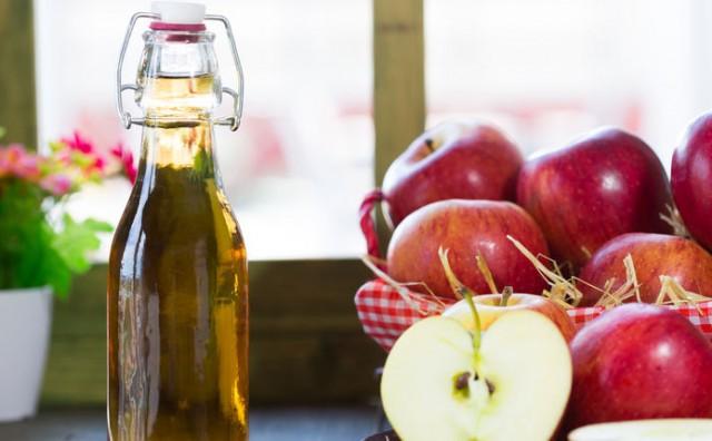 10 ženskih problema kod kojih vam može pomoći jabučni ocat