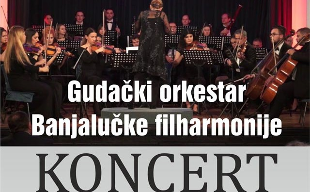 Banjalučka filharmonija u Kreševu