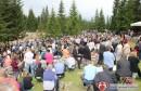 Tisuće vjernika na Kedžari proslavilo 'Divin dan'