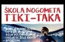 Mostar: Od 03.09. počinje s radom Škola nogometa Tiki-Taka
