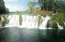 Upozorenje: Moguće izlijevanje rijeke Trebižat iz korita