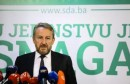 MOSTARSKI STUDENTI PORUČILI IZETBEGOVIĆU BiH nije samo Sarajevo