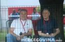 HŠK Zrinjski: Legendarni Franjo Vladić Kulje na utakmici Plemića