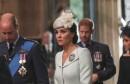Princ William postao viralni hit: pored ozbiljne Kate suzdržavao se da ne pukne od smijeha