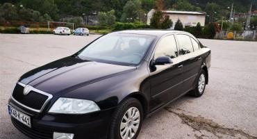 Prodaje se Škoda Octavia 1.9 TDI