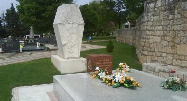 Grude: Obilježavanje 25. obljetnice utemeljenja Hrvatske Republike Herceg-Bosne
