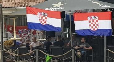 Vatreni za povijest: Okitimo naše balkone i prozore zastavama Hrvatske
