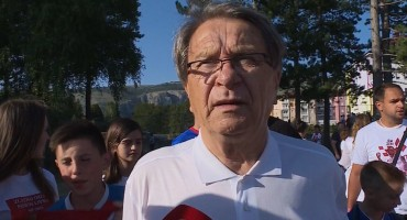 Ćiro doživio prometnu u središtu Zagreba: 'Sine, jako me udario ali hvala Bogu, nema krvi'
