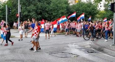 Hrvati i Hrvatice