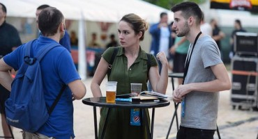Otvoren West Herzegowina Festa