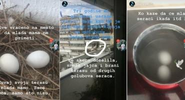 Srpski gitarist objavio mučne fotografije na društvenim mrežama, pa izbačen iz benda