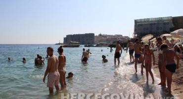Na najvećoj svjetskoj turističkoj berzi Hrvatskoj poručili da mora sniziti cijene