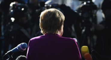 SUDAR TITANA Njemačka i Francuska demonstrativno napustile pregovore o WHO-u zbog SAD-a
