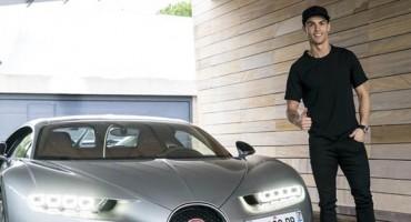 Zbog Ronaldovog transfera radnici Fiatove tvornice idu u štrajk