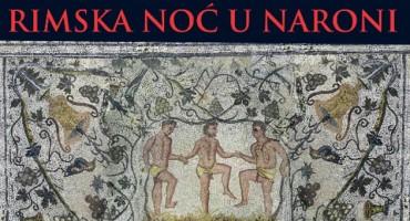 Rimska noć u Naroni 2018.