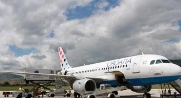 Minus Croatia Airlinesa u prvih šest mjeseci gotovo 80 milijuna kuna
