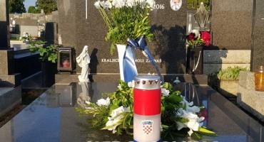 Stjepan Vojnić vječno u našim srcima i srcima svojih Ultrasa