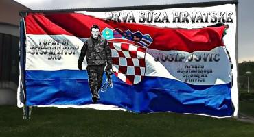 Posljednje što je rekao prvi poginuli redarstvenik u Hrvatskoj bilo je: 'Tata'