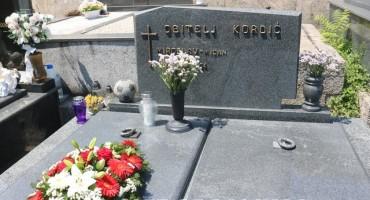 In memoriam: Miroslav Mican Kordić