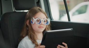 Izum koji su mnogi čekali: Naočale protiv mučnine tijekom putovanja