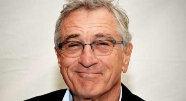 Robert De Niro dobit će svoju zvijezdu na Stazi slavnih u Hollywoodu