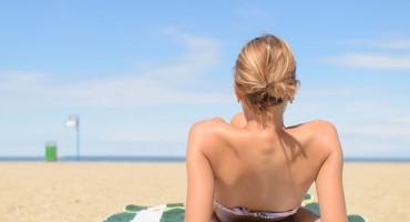 Jednostavan test pokazuje jeste li alergični na sunce