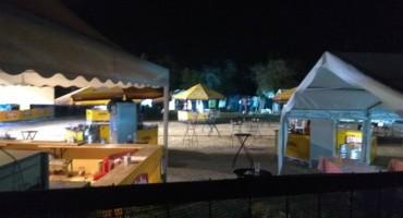 Specijalci stižu u Široki Brijeg! Evakuiran West Herzegowina Fest