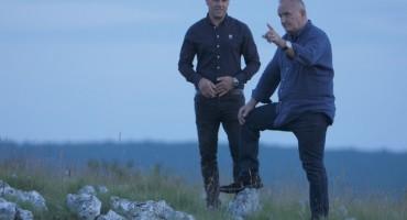 Josip Ivančić i Mate Bulić  snimili pjesmu koja će rasplakati iseljenike