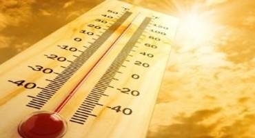 UN 2019. druga najtoplija godina u povijesti mjerenja