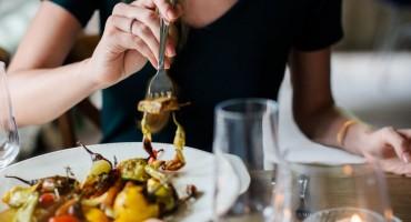 Debljanje može biti povezano i s mirisom hrane