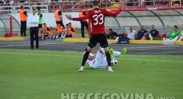 Slovački Spartak preskočio prepreku zvanu Legija i plasirao se na narednu rundu kvalifikacija za Ligu prvaka