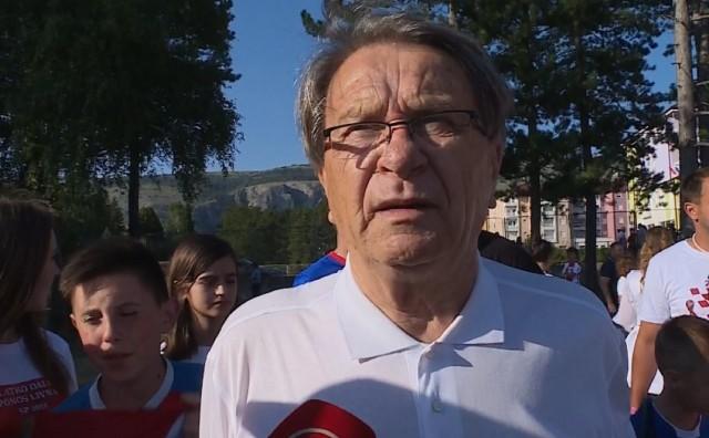 Ćiro: Prosinečki može odvesti reprezentaciju BiH na Europsko prvenstvo