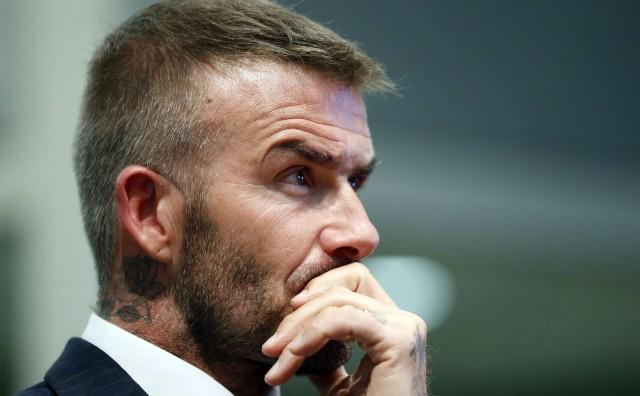 Beckhamov san postaje noćna mora: Je li njegov veliki projekt osuđen na propast?