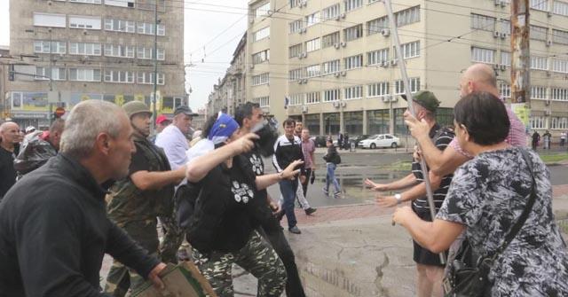 Ni jedna od hrvatskih udruga branitelja nije sudjelovala u kreiranju novoga zakona