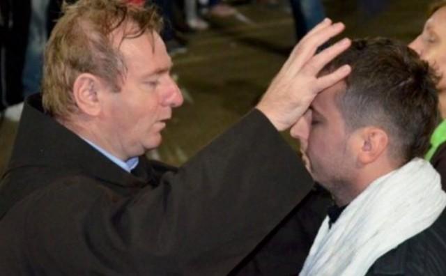 Čovjek iz Pleternice ozdravio od epilepsije za vrijeme Svete Mise kod fra Ive: 'Osjetio sam val vrućine'