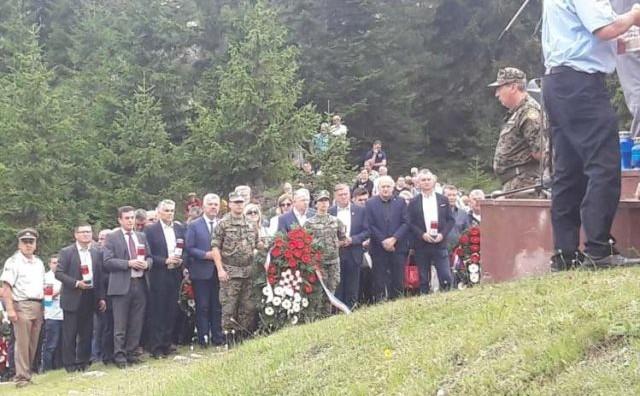 Obilježena 25. godišnjica masakra 39 Hrvata u Hercegovini
