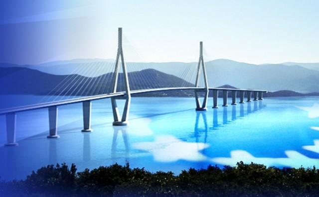Granicu kod Neuma RH će zaobilaziti preko 2 vijadukta, 3 mosta, 4 tunela...