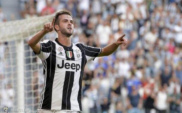 Juventus odbio ponudu Reala za Miralema Pjanića.